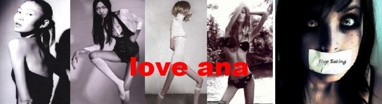 I Believe In Ana!